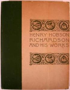 HH Richardson and His Works