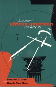 African American Architects (cover)
