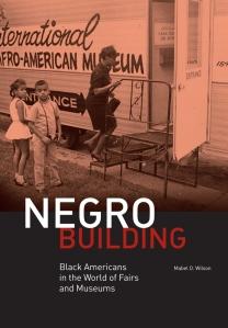 Wilson, Negro Building