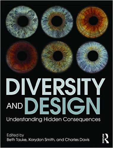 Diversity and Design (cover)