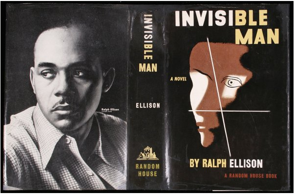 ralph ellison invisible man english essay Should i do my homework yahoo ralph ellison essays the  invisible man ralph ellison  study help essay questions bookmark this page ralph waldo.