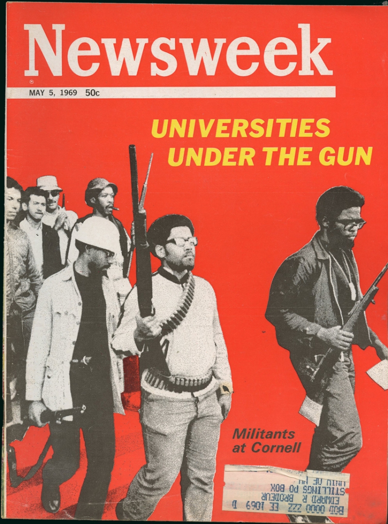 Newsweek cover 69