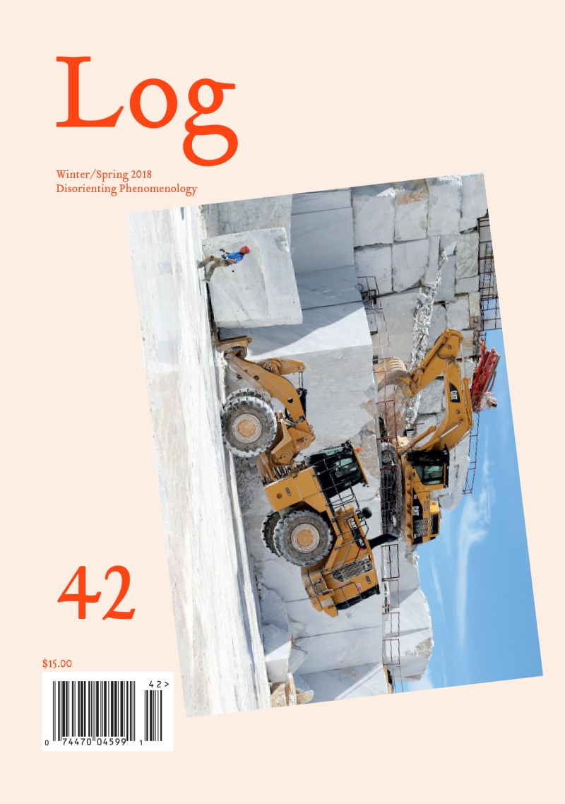 Log 42_front_cover
